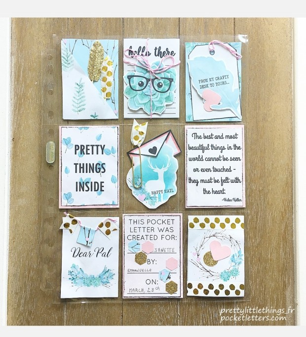 pocket letter printables 8